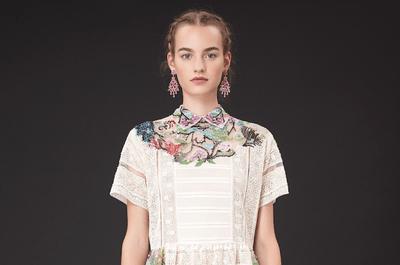 Vestidos de fiesta inspirados en la cultura mexicana: Una tendencia para recordar