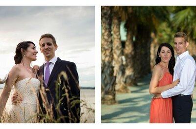 Hochzeit interkulturell: Málaga und der Zugersee als traumhafte Hochzeitslocations!