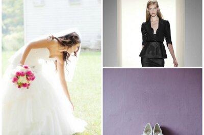 Minimalistische Braut: 3 typische Eigenschaften