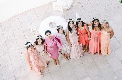 Cosa indossare ad un matrimonio in base alla location: gli outfit da 10 e lode per 3 tipi di ricevimento