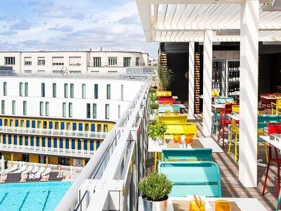 Découvrez 7 salles de mariage insolites à Paris !