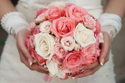 Przygotuj się na spotkanie z florystką ślubną - przydatne wskazówki