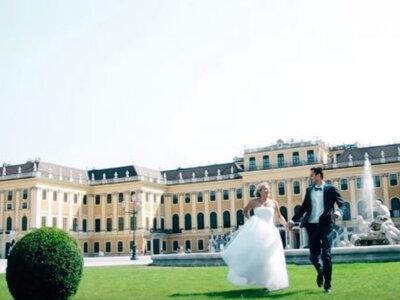 Ślub w Polsce, sesja ślubna w Austrii! To fantastyczny pomysł na najlepsze zdjęcia!