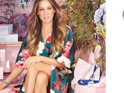 Zapatos de novia estilo Sarah Jessica Parker ¡Derrocha glamour!