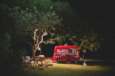 Les 5 ambiances indispensables que vous devriez créer dans votre lieu de réception pour votre mariage en 2016