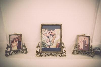 9 agüeros que se convirtieron en tradiciones matrimoniales
