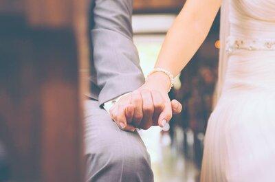 Como celebrar as bodas de ouro?