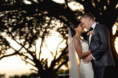 Selección Zankyou de fotógrafos de bodas en Cali