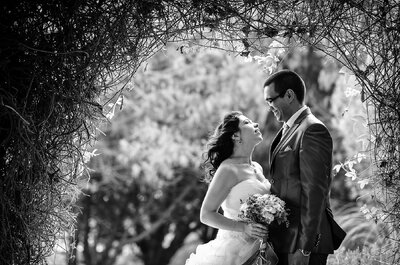 Tiago & Inês: Um maravilhoso casamento de inspiração campestre