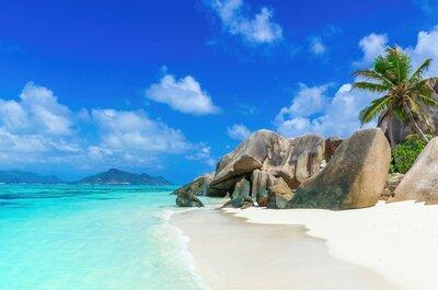 Legends Travel ermöglicht Ihnen Traumstrand und romantische Stunden zu zweit: Geniessen Sie Ihre Flitterwochen!