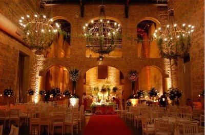 Os 10 melhores lugares para se casar em Maceió