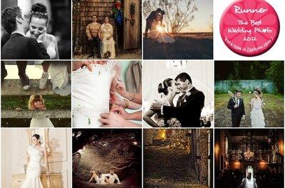 Concorso: vota la foto di nozze più bella del 2012
