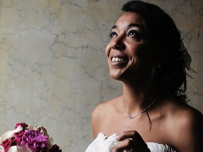 Les 11 erreurs beauté que font le plus souvent les mariées !