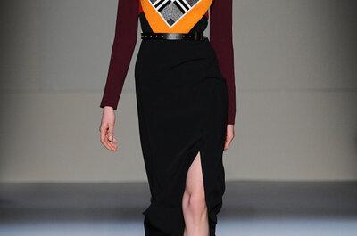 París Fashion Week: Elige tu vestido de invitada