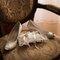 Le scarpe della sposa - Alessandro Corongiu Fotografia