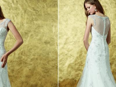 Sehen Sie hier die 99 atemberaubendsten Brautkleider für 2016: Traumhaft schön!