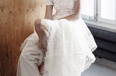 La colección para novias de H&M: Vestidos de ensueño buenos, bonitos y baratos