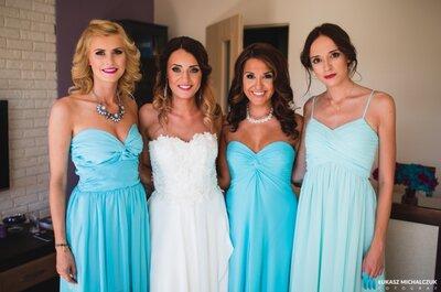 Cudownie, naturalne i dopracowane do perfecji ślub i wesele! Piękne zdjęcia. Sprawdź!