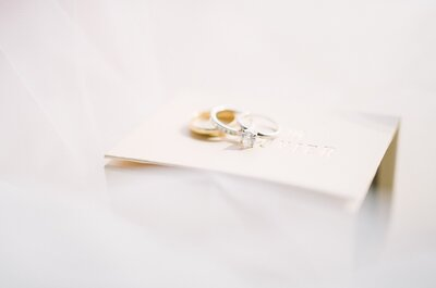 Las piedras preciosas y su significado en el anillo de compromiso: ¡Datos sorprendentes!