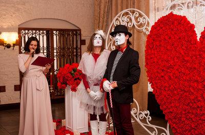 Пост-релиз: тест-драйв свадьбы вашей мечты в Artiland!