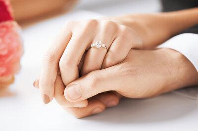 El anillo que soñé: Los mejores consejos para que tu novio te dé el anillo que siempre quisiste