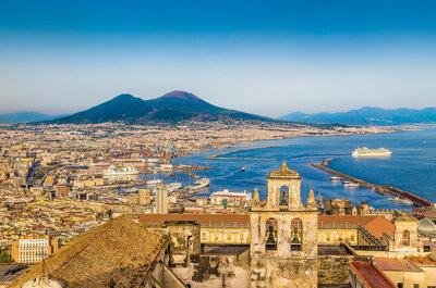 Le 10 migliori ville per matrimoni a Napoli