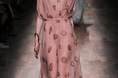 60 abiti da cerimonia 2015: scopri le collezioni più belle