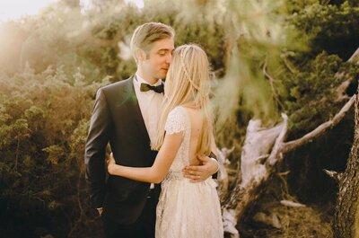 Passo-a-passo para um vestido de noiva feito à medida: contamos-vos todos os segredos!
