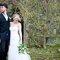 Vestido de noiva com corte sereia: noivas reais. Foto: Gabriel and Carin