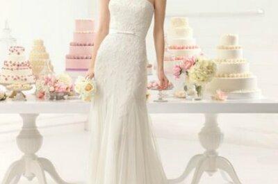 10 dos mais maravilhosos vestidos de noiva no Porto