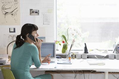 Sonha em trabalhar de casa? Conheça 6 profissões ideais!