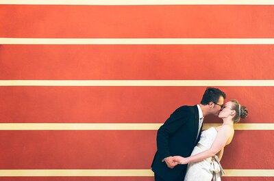 Ecco le 25 verità che le coppie scoprono solo DOPO il matrimonio