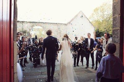 5 super raisons de se marier si vous vivez ensemble depuis longtemps