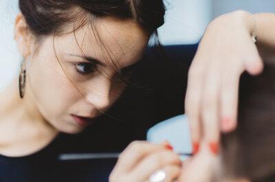 5 makeup para evidenciar os seus olhos. Descubra a melhor para si.