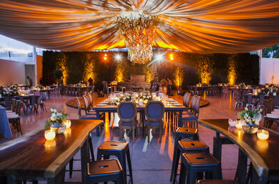 Tener una boda como siempre soñaste es posible: ¡Descubre cómo lograrla!