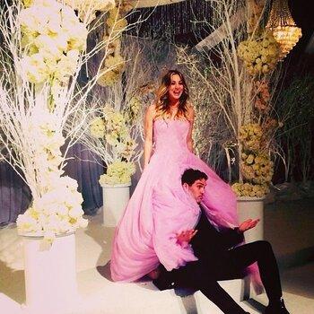 Matrimoni vip 2014: ripercorriamoli insieme