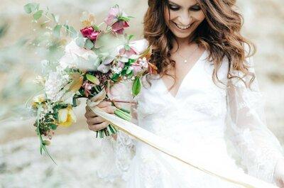 Come ottenere un look da sposa naturale: la parola all'esperta