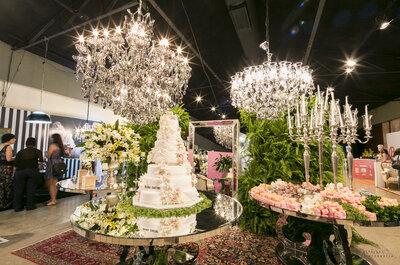 2º Casar BH 2014: fornecedores de casamento que trouxeram brilho ao evento