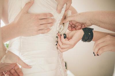 5 choses avant le mariage à NE PAS partager sur les réseaux sociaux : soyez attentives !