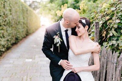Unsere Top 18 Hochzeitsfotografen für München und Umgebung: Finden Sie hier den Fotokünstler für Ihre Hochzeit 2016!