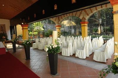 Grupo Montblanc, servicio integral y banquetes de calidad para tu boda