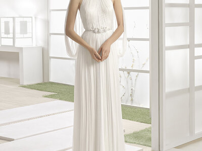 Wedding Dresses by Rosa Clará 2017: Discover the Best Designs of the Season!