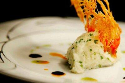 Casamento em Brasília: os 7 buffets mais incríveis da cidade