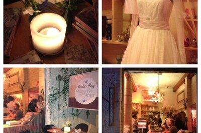 Bride's Day: um evento cheio de charme para noivas em São Paulo
