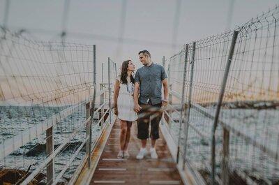10 ventajas de salir con alguien opuesto a ti