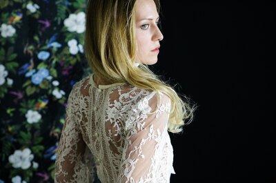 Rencontre avec la créatrice de robes de mariée Manon Pascual : L'émotion au coeur de la création