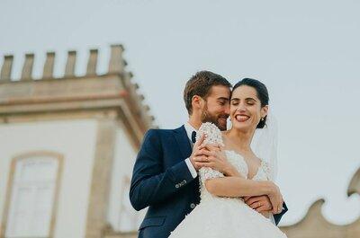 Que estilo fotográfico preferem para o vosso casamento?