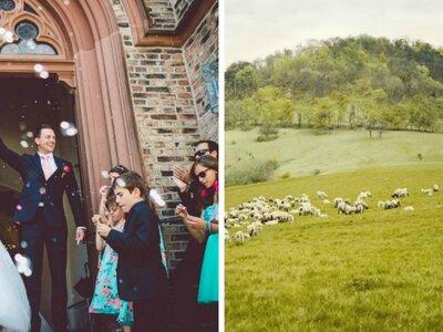 Das sind die Top Hochzeitsfotografen in Heidelberg! Pure Emotionen als Kunstwerke