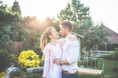 Les 9 questions auxquelles doit répondre votre moitié avant votre mariage