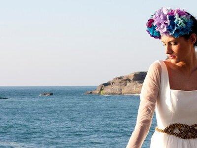 ¿Quién va con la novia a la prueba del vestido? Conoce los errores más comunes